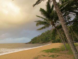Trinity Beach, Cairns